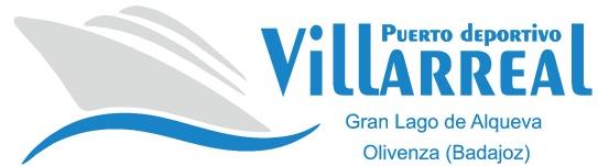 Puerto Deportivo Villareal de Olivenza logo